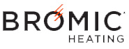 bromic heating logo